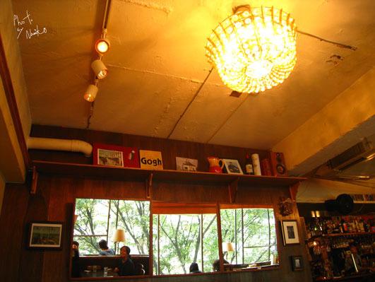 shizukart  Several Picture Books-宮益坂のカフェにて
