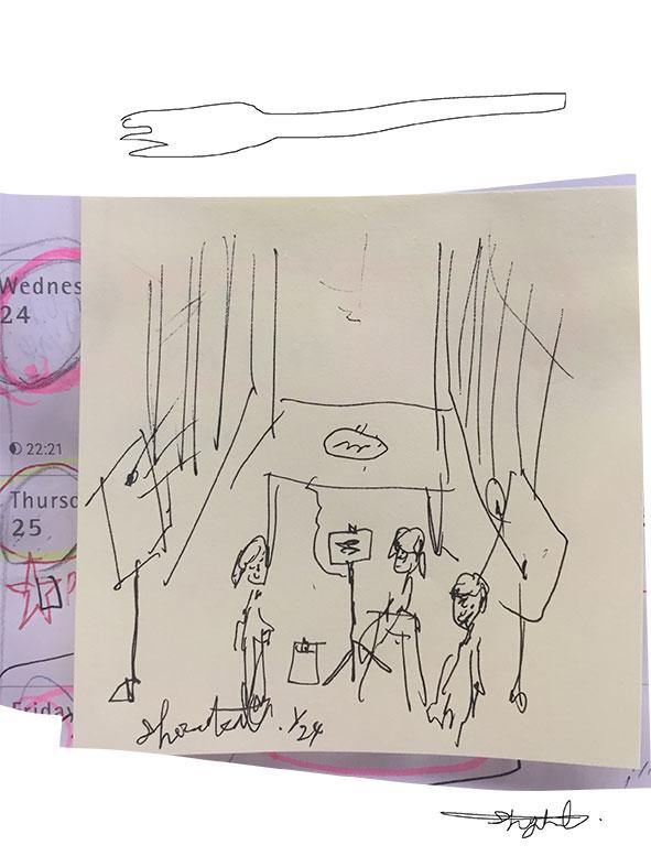 illust(撮影)