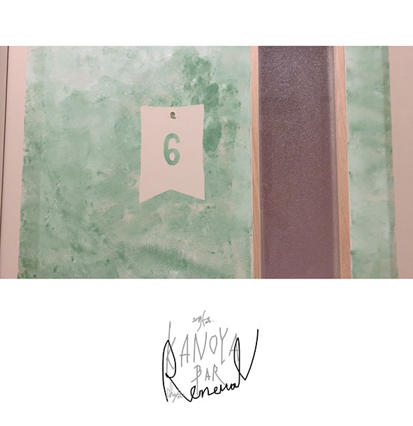 ROOM 6______2019.2   KANOYABAR  renewal  33